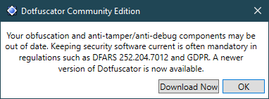 dotfuscator download